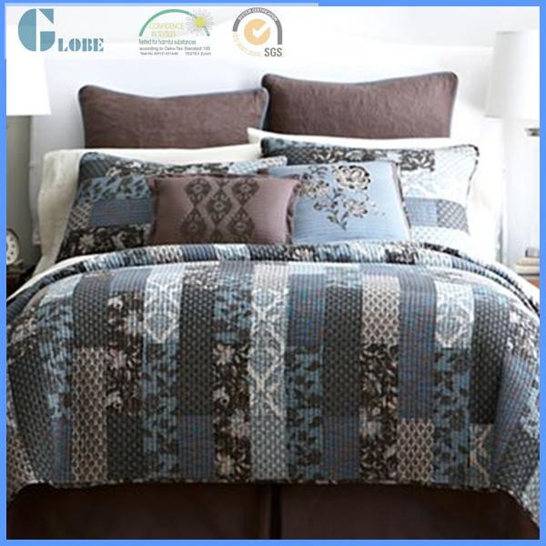 pas cher imprim couvre lit turquie drap couette id de produit 1987671440. Black Bedroom Furniture Sets. Home Design Ideas