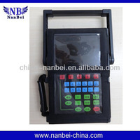 0-8000mm ultrasonic flaw detector for sale