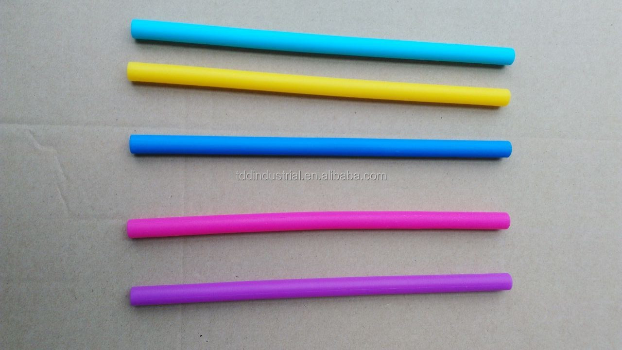 Custom Silicone Rubber Drinking Straw Silly Straws Silicone Reusable  Smoothie Straws - Buy Custom Silicone Rubber Drinking Straw,Custom Printed
