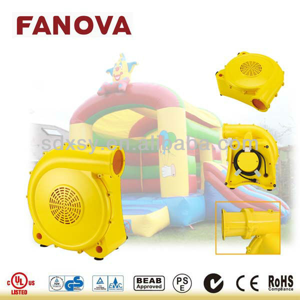 Blower_electric blower,air blower, inflatable air blower_2HP power_Fanova