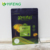 Eco Friendly Stand Up Pouch Ziplock Flat Bottom Plastic Food Bag Resealable Square Bottom Pouch