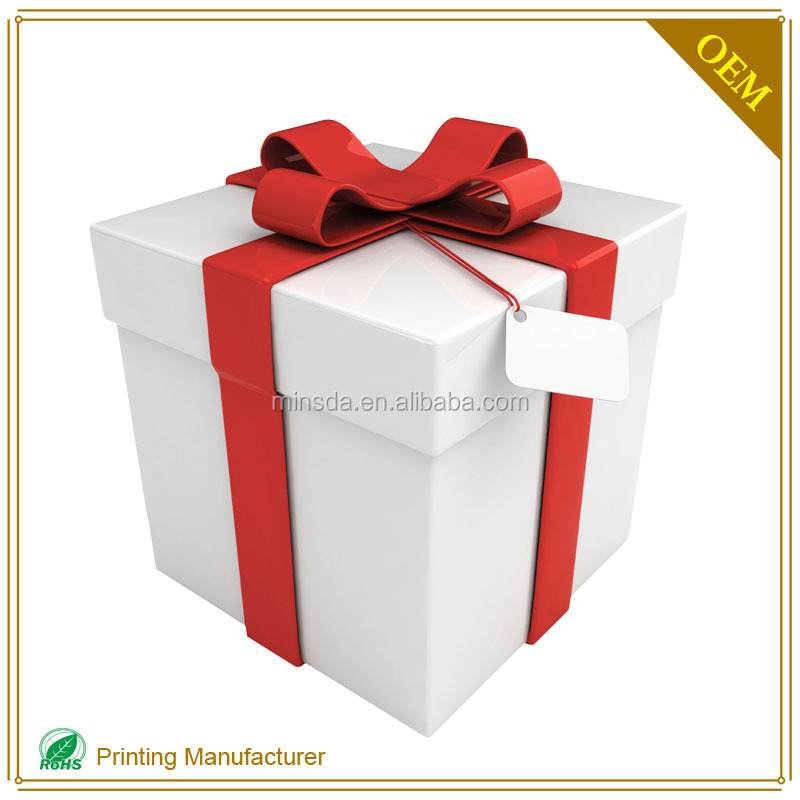 Large Gift Boxes With Lids Fancy Gift Box, Large Gift Boxes With ...