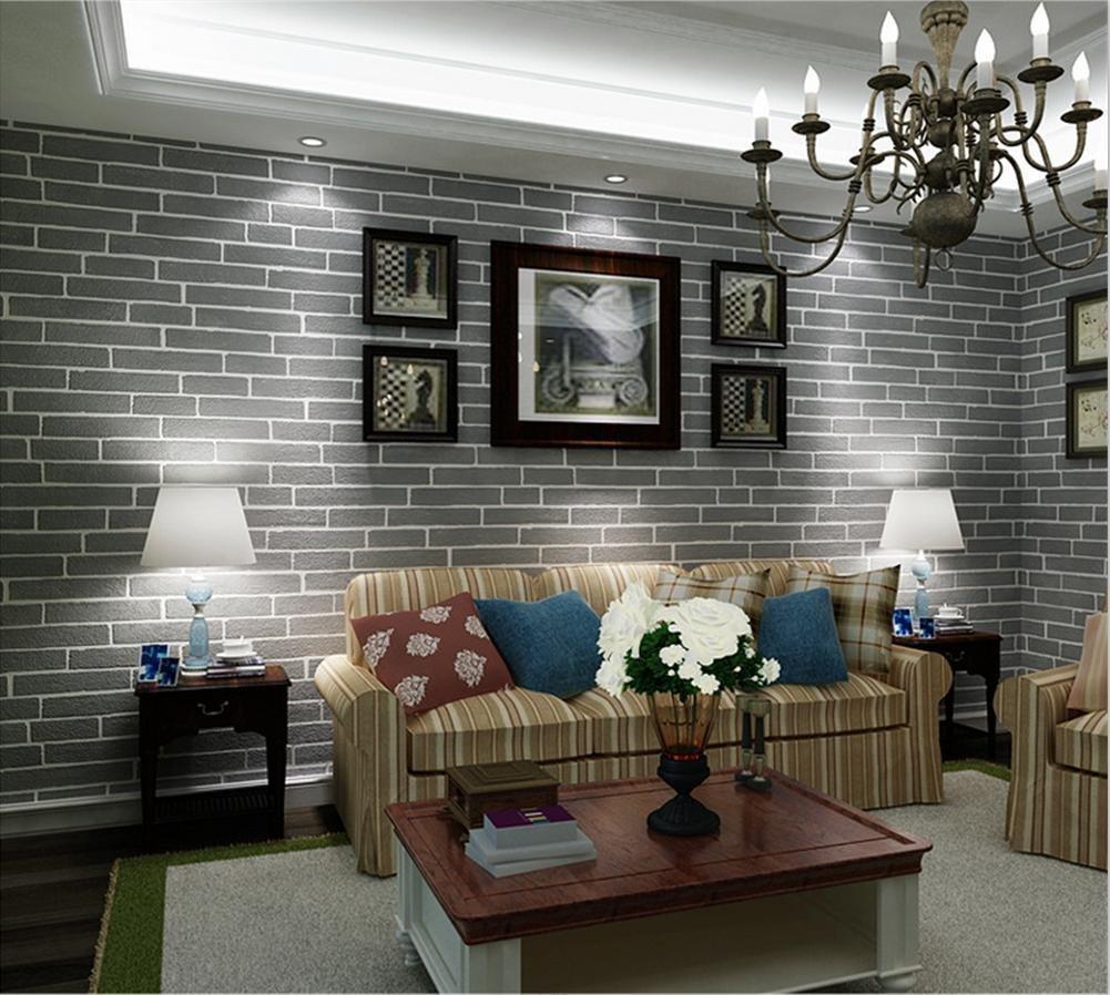 Cheap Grey Brick Wallpaper Find Grey Brick Wallpaper Deals On Line
