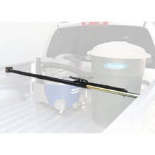 "59""-73"" Full-Size Pickup Truck Ratcheting Cargo Stabilizer Bar"