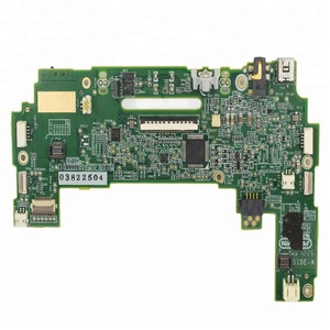 Replacement Motherboard Mainboard WUP-010 US Version for For Nintendo Wii U GamePad Controller