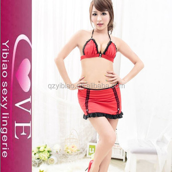 Секс красные юбки фото 4-981