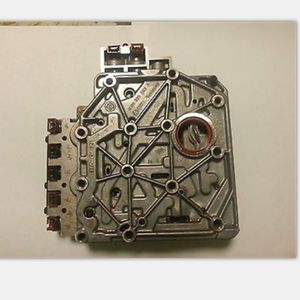 01M transmission valve body with solenoid valve 01M AG4 01N