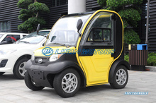 Provide Low Speed Electric Vehicle Lifan 100E RHD