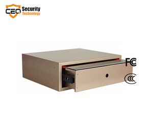 Factory price high quality Hotel Safe Box for Home or office use
