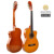 Student guitar the rose thin body Classical guitar