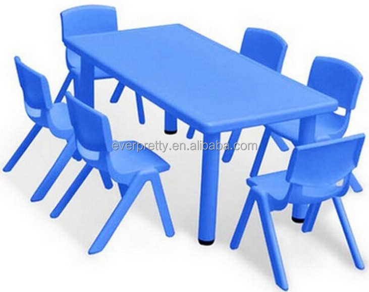 Wholesale plastic Used Daycare Furniture Kindergarten Tables and Chairs / Kid Table and Chair set  sc 1 st  Alibaba & Wholesale Plastic Used Daycare Furniture Kindergarten Tables And ...