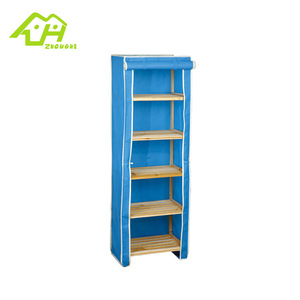 Customized High Quality Non-woven Modern Shoe Storage Cabinet