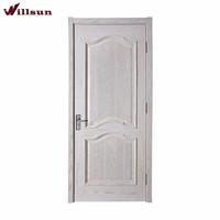 High Quality Fire Resistant Wooden Door Interior Doors For Homes Front Door Sale