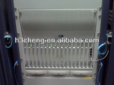 ZTE ZXMP S330 SCU NCPU EP1 EP3 optical network products