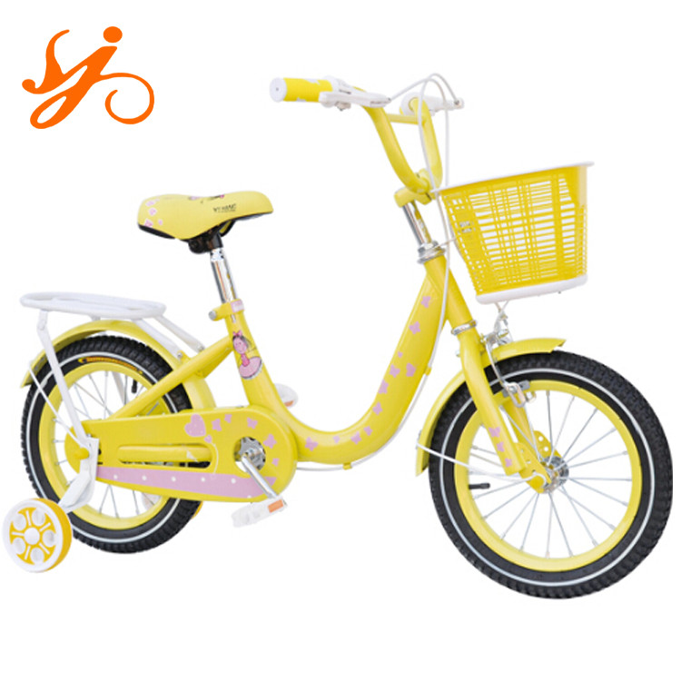 Cute Children Lowrider Bike For Little Baby / Kids Bicycle For 3 5 ...