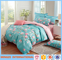 Wholesale fabric China extra wide cotton bed sheet fabric manufacturer
