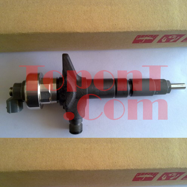 Genuine Common Rail Diesel Fuel Injector For D-Max 4JJ1 8982038490 8981192270 8-98203849-0 8-98119227-0