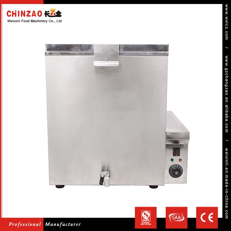CHINZAO Hight Quality Products CHZ-ES120L Chicken Scalder & Plucker Machine