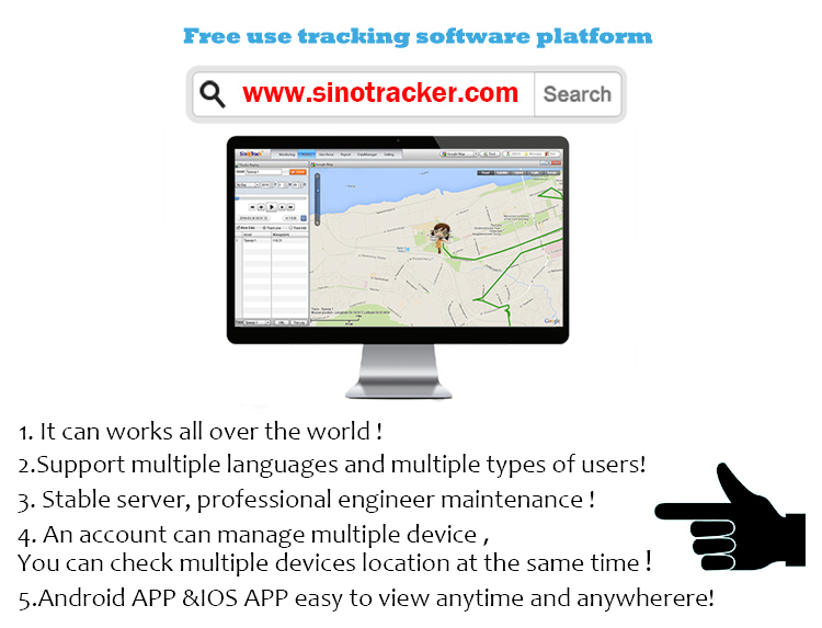 Sinotrack Review