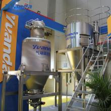 Europe level ceramic atomizer centrifugal spray dryer