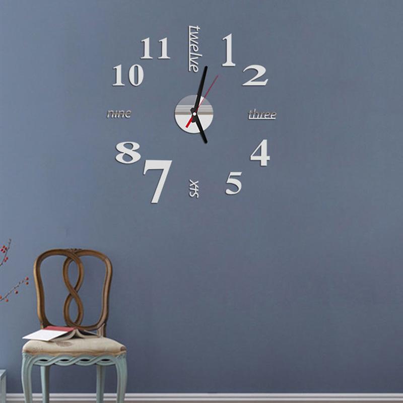 2016 nuovo orologio da parete orologi orologio horloge ...