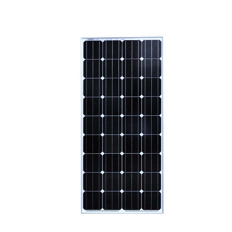 Cheap China 150 W Solar Panel Kit Solar Energy Plates
