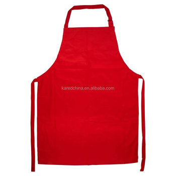 Wholesale Custom Aprons Kids Apron Fireproof Apron For Promotion ...