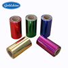 professional 12 years supply color hairdressing aluminum foil roll