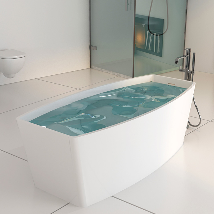 Marble Freestanding Tub, Marble Freestanding Tub Suppliers and ...