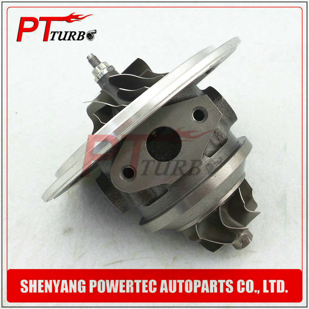 CHRA Turbo GT1749S 732340 28200-4A350 Kits Turbocharger for Hyundai Truck Porter 1 ton 2.5L Cartridge Turbocharger