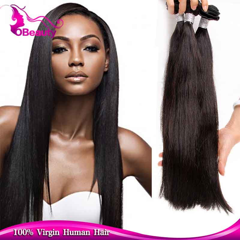 Newest product darling straight 6 inch hair weaving