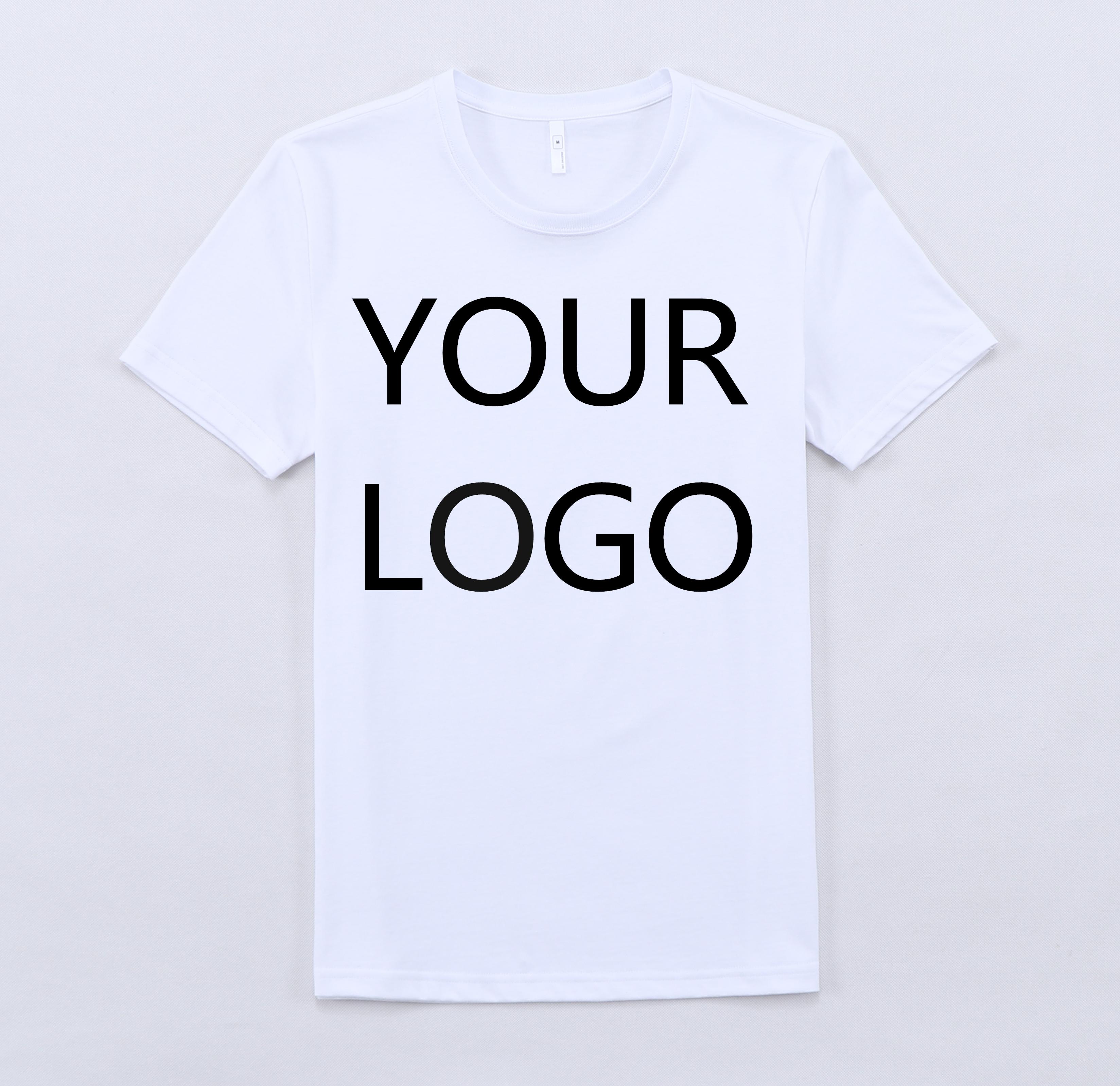 011a07b9 100% cotton white t shirts, customized t shirts custom printing, breathable  plain t-shirts for men