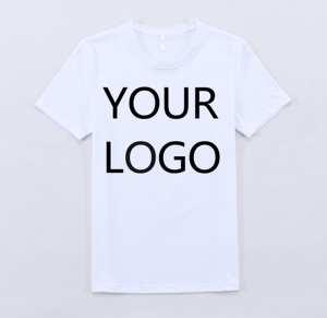 100% cotton white t shirts, customized t shirts custom printing, breathable plain t-shirts for men