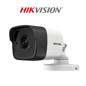 Hikvision analog camera DS-2CE16F1T-IT 3MP IP66 EXIR Bullet Camera coax surveillance camera up to 20m IR distance