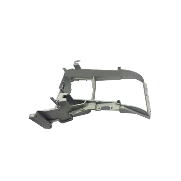 Hot sale discount aluminum car headlight mounting bracket for daf