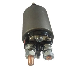 diesel engine shutoff ISKRA Magnetic Switch Solenoid