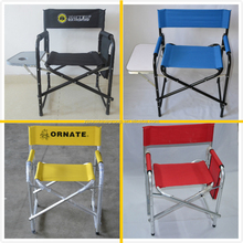 Foldable outdoor leisure products,collapsible director chair