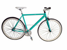 27inch Bicycle Factory OEM Offered 700C Fixie Gear Bike/Fixed Gear Bicycle