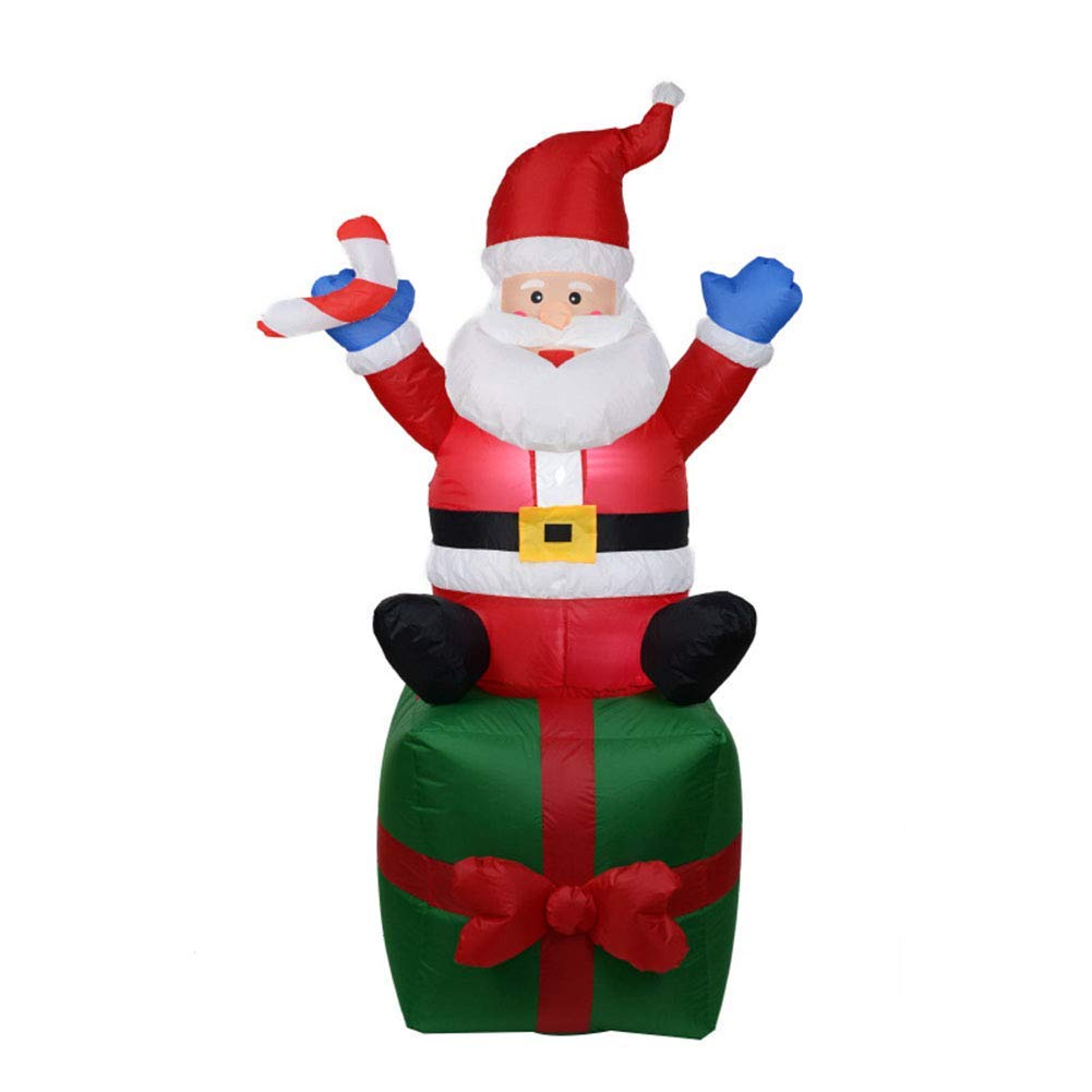 Cheap Inflatable Sitting Santa, find Inflatable Sitting Santa deals ...