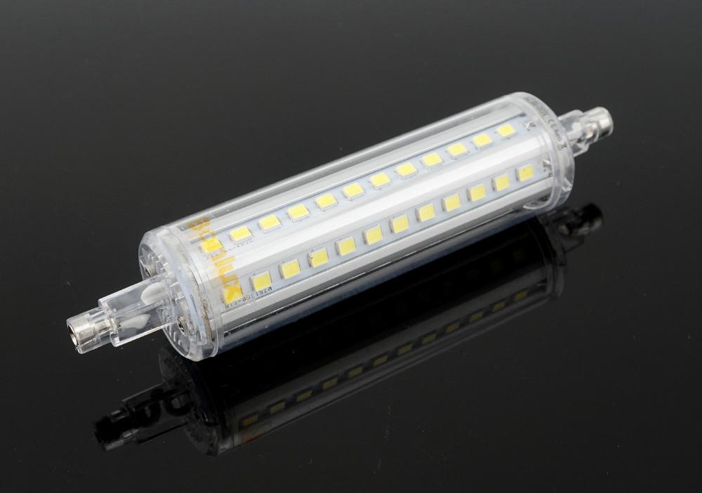 r7s led 78mm 118mm bulb light 5w 10w j78 j118 double ended. Black Bedroom Furniture Sets. Home Design Ideas