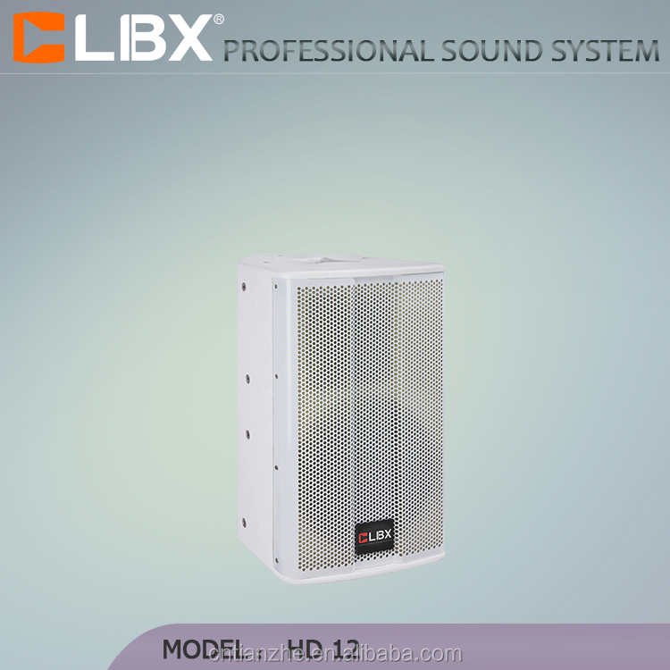 CLIBX HD12 professional audio