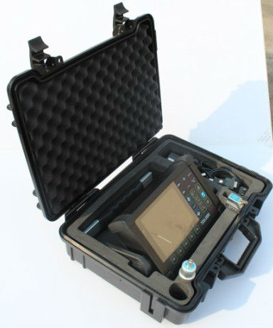 Leading NDT equipment TDS-2000 flaw detector