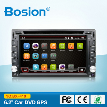 Bosion Android 4 4 4 Quad Core Carens 2din Car Radio Tv Dvd With 3g