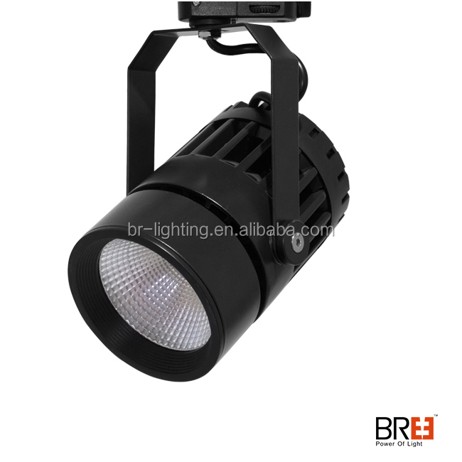 2014 new released led track light 45w to replace convention track light 70W CDM-T