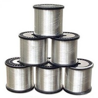 good price high quality 925 wire sterling silver for jewelry making materials