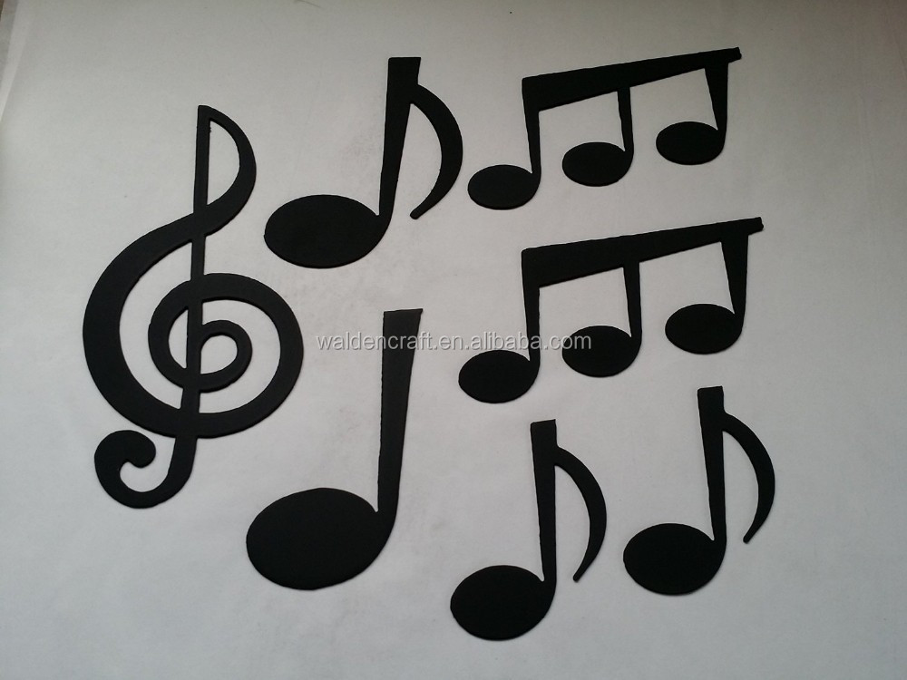Wall Decor Music Notes, Wall Decor Music Notes Suppliers and ...