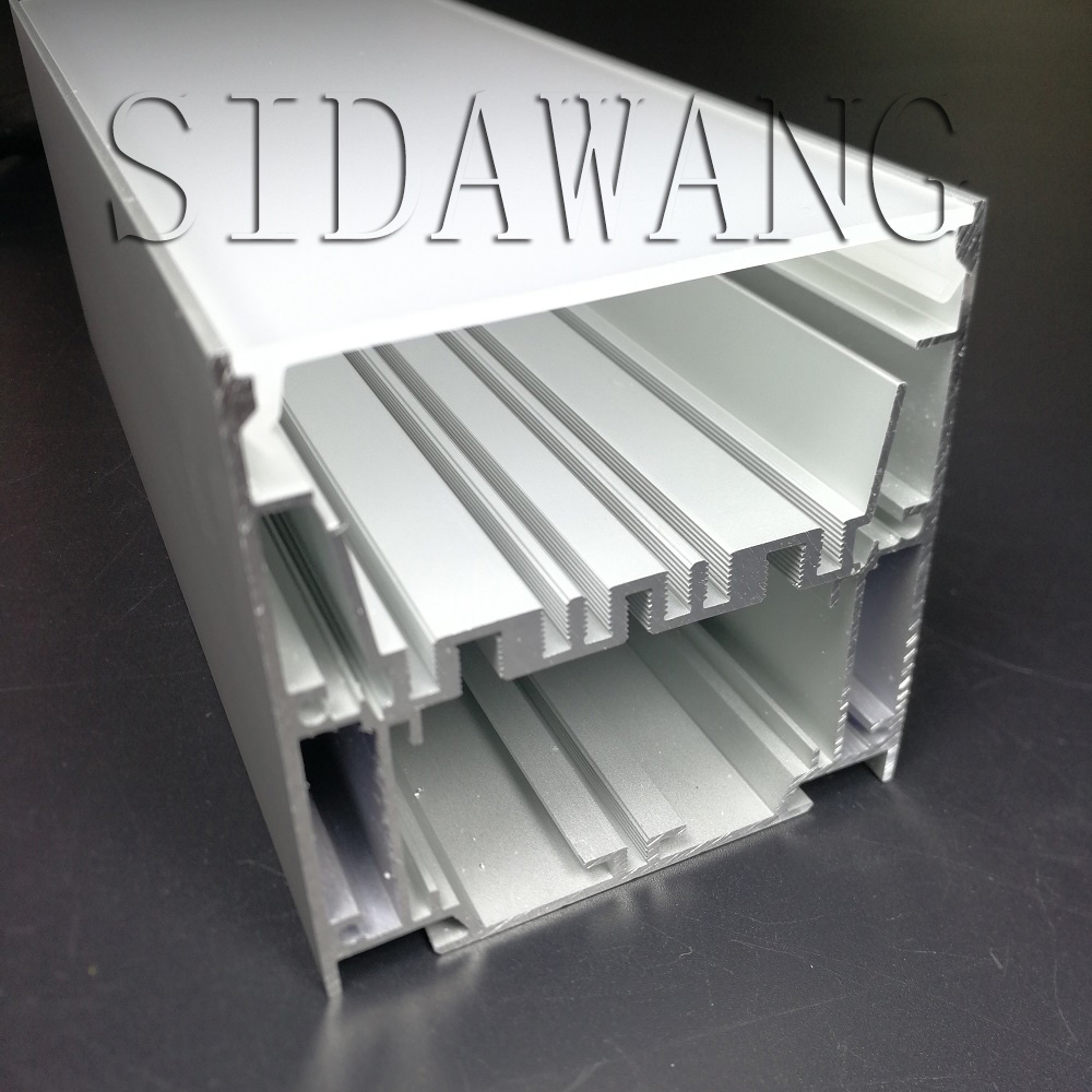 Led Aluminum profile T joiner