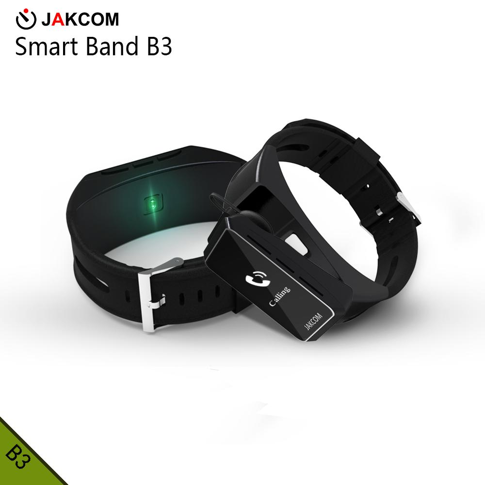 Jakcom B3 Smart Watch 2017 New Product Of Earphone Accessories Hot Sale With Sports Watches Asx Partes Amazon Alexa