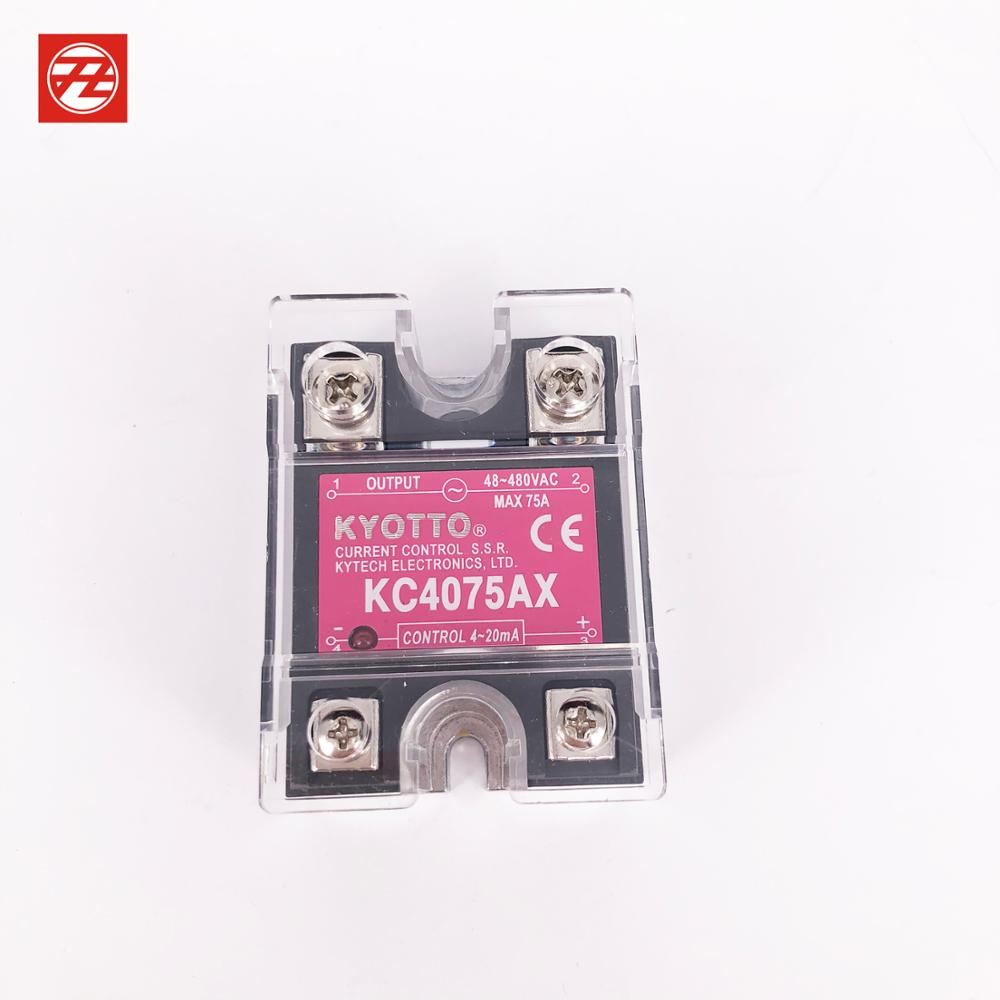 Kyotto Ac Solid State Variable Relay Taiwan Manufacturers And