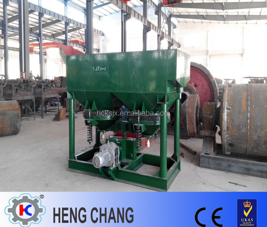 tungsten price for sale washing plant , Hengchang Jig Machine for tungsten ores separating